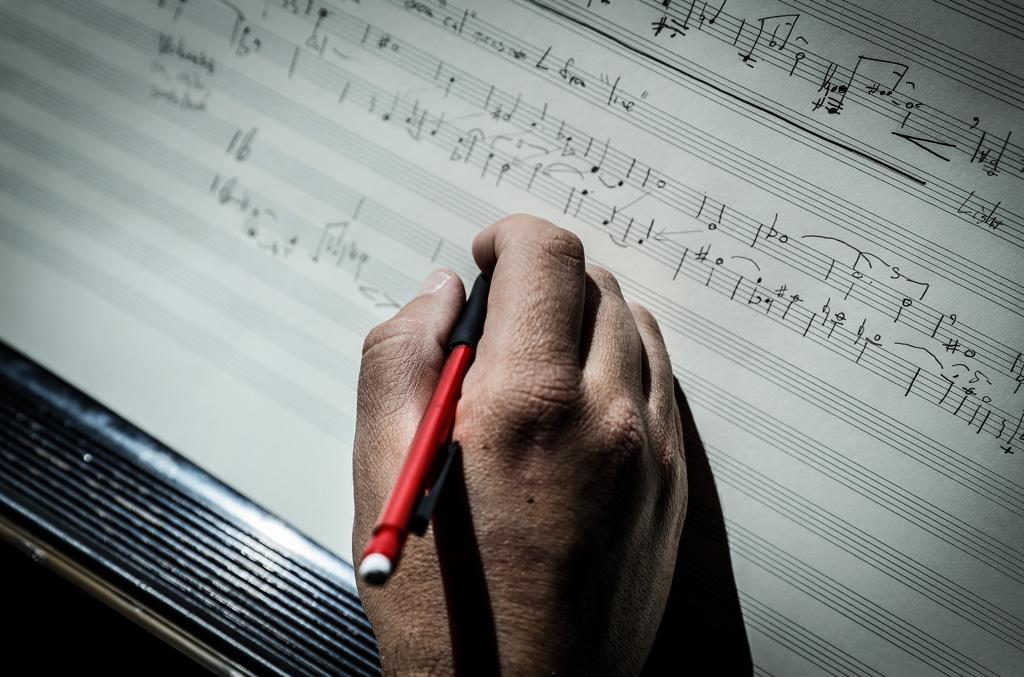 Donofrio Music 1