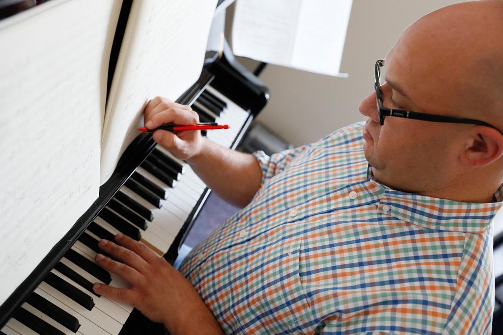 Donofrio Piano 3