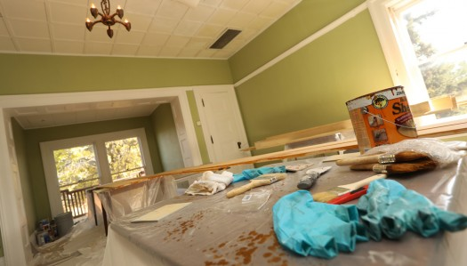 Frank Museum renovations nearing completion; New hours