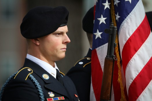 PHOTO GALLERY: UNK Veteran's Day Celebration