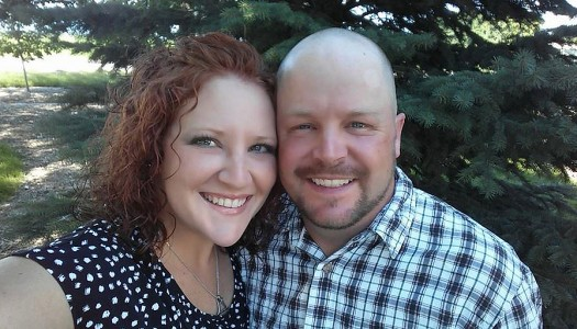 Cozad couple to discuss depression, suicide at Disability Awareness Week