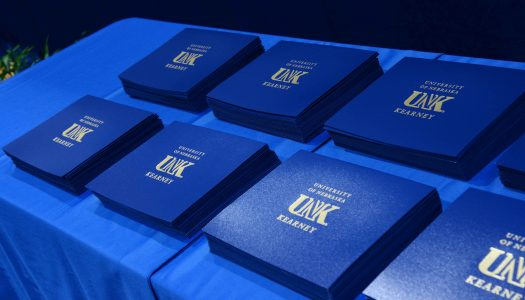 MIAA's Racy to deliver Friday commencement address to 452; List of graduates here