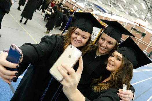 PHOTO GALLERY: 2016 Winter Commencement