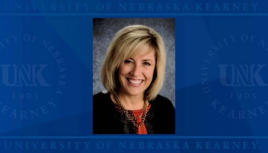 Kearney principal, UNK alumna Katie Mathews receives national award