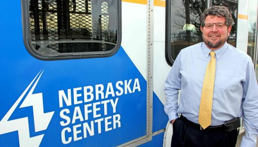 Safety Center renews $5.8 million grant to train transit drivers