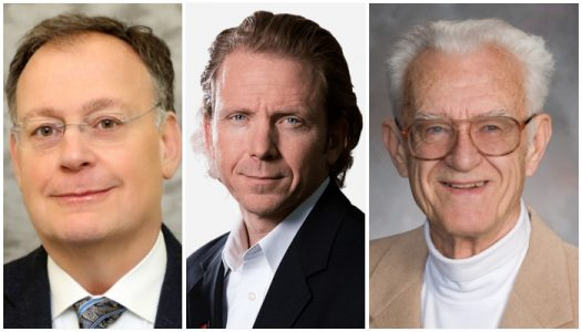 UNK celebrates Nebraska's 150th with three guest speakers March 1