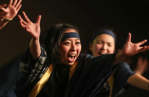 VIDEO: Japanese Festival Highlights