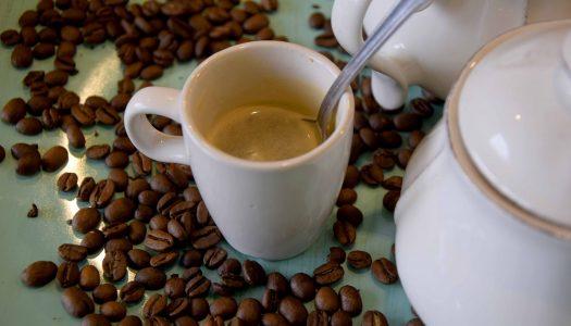 Brewed Awakening offers free coffee samples Feb. 14