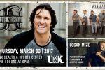 Joe Nichols headlines March 30 UNK concert; Parmalee, Logan Mize open