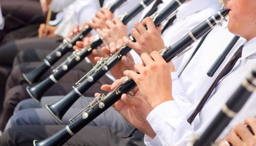 Symphonic Band performance is Thursday