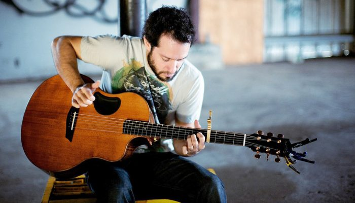 'Acoustic Ninja' Trace Bundy featured at upcoming Kearney Symphony concert