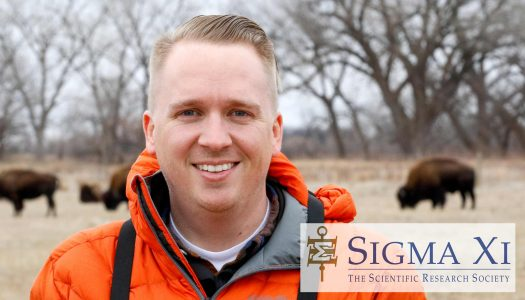 Science Café guest Ranglack to discuss bison, cattle interactions