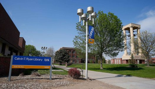 Library hosting facility master planning discussions March 14-15