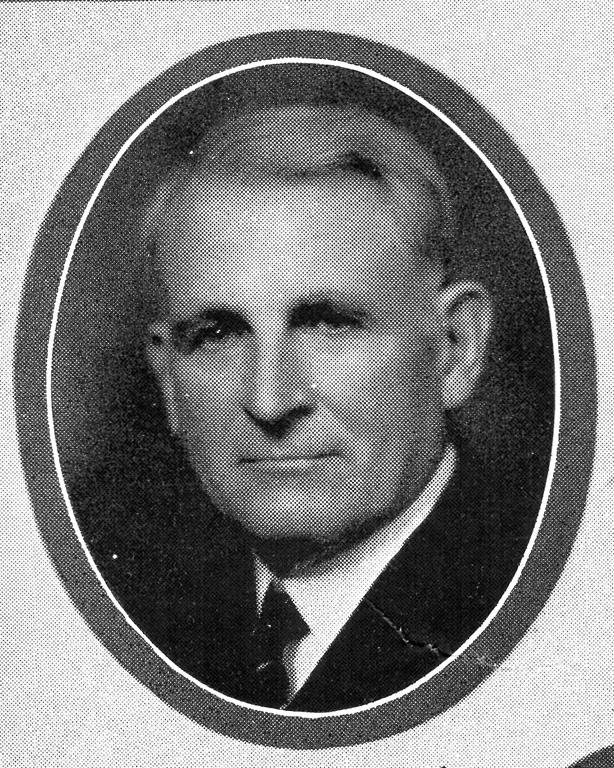 Charles J. Warner