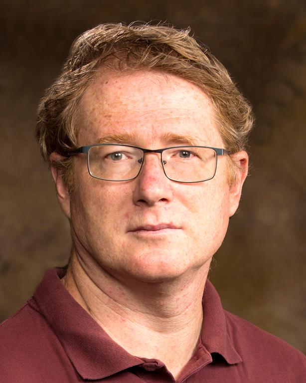 Daniel Kennefick