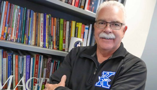 UNK launching first doctoral degree program; Educational Administration