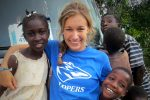 MY LOPER LIFE: Trip to Haiti changes Neil's outlook, motivates her to help children