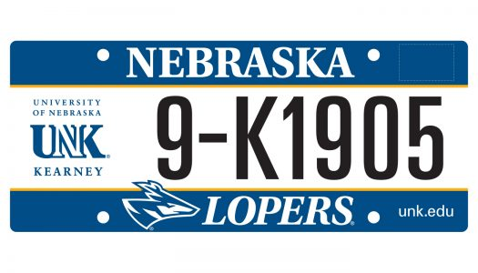 May 1 deadline for Loper license plates; New online payment