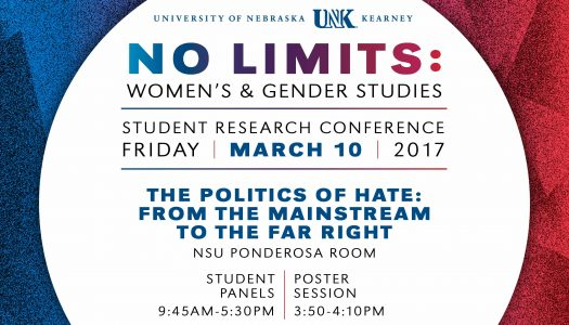 Women's and Gender Studies event features Ferber talk 'The Politics of Hate'
