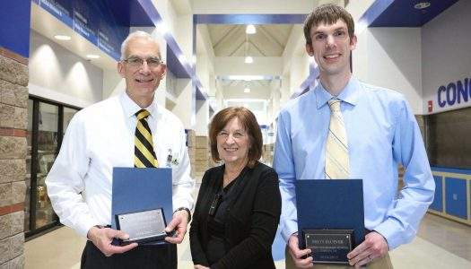 Kearney, Gibbon, Minden educators added to UNK Academy for Teacher Ed Excellence