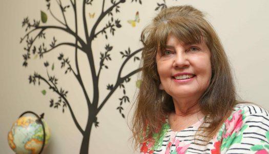 Valerie Vierk retiring after 33 years; 'I love the spirit of UNK'