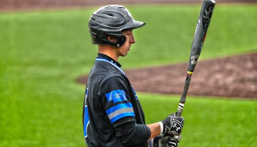 My Loper Life: Billy Hayes works toward perfection in art, baseball