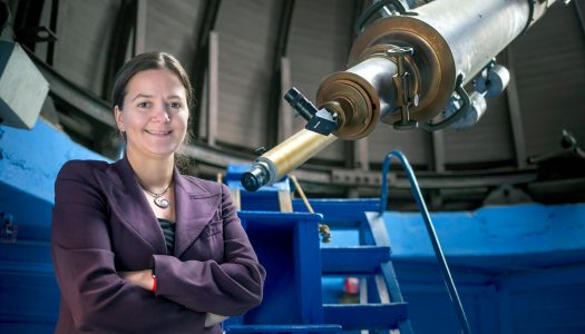Groundbreaking astronomer Tabetha Boyajian featured in Kearney Aug. 20
