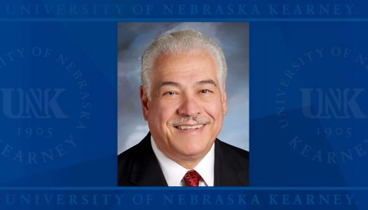 Paul Younes given distinguished alumni award from UNK business college