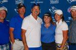 PHOTO GALLERY: 2017 Blue Gold Golf Tournament