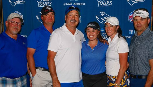 PHOTO GALLERY: 2017 Blue Gold Golf Tournament