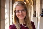 Marilyn Synek selected for National Student Congress