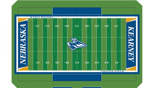 UNK replacing turf at Cope Stadium; work begins today