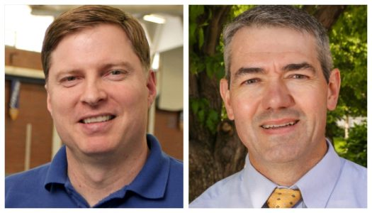 Greg Brown, Todd Bartee receive RFI grants for rural health, wellness projects