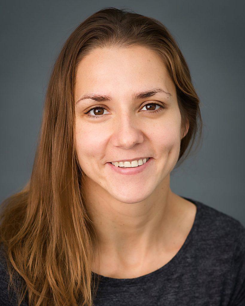 Mariana Lazarova