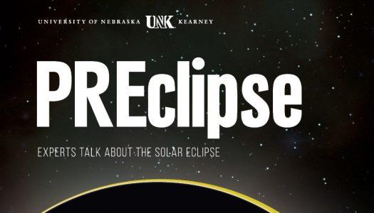 UNK professors offer quick expert talks at PREclipse panel