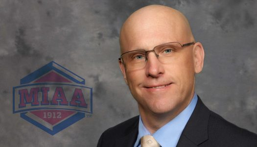 Scott Unruh to lead MIAA Institutional Representatives Council