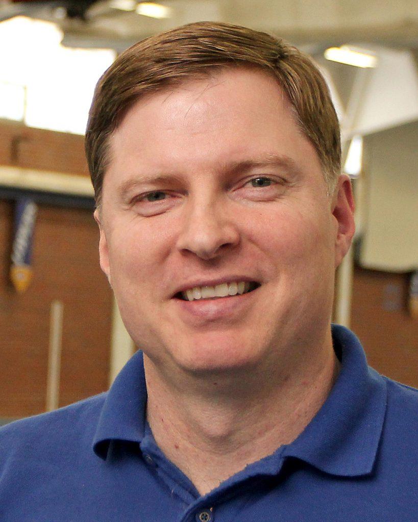 Todd Bartee