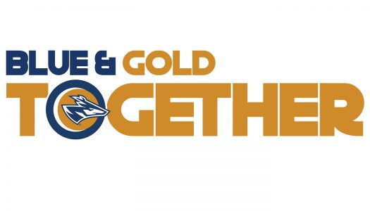 Blue Gold events welcome students back to campus