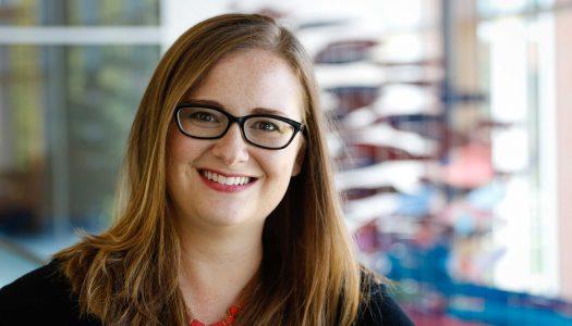 Lanz's research studies nurse burnout, stress at work
