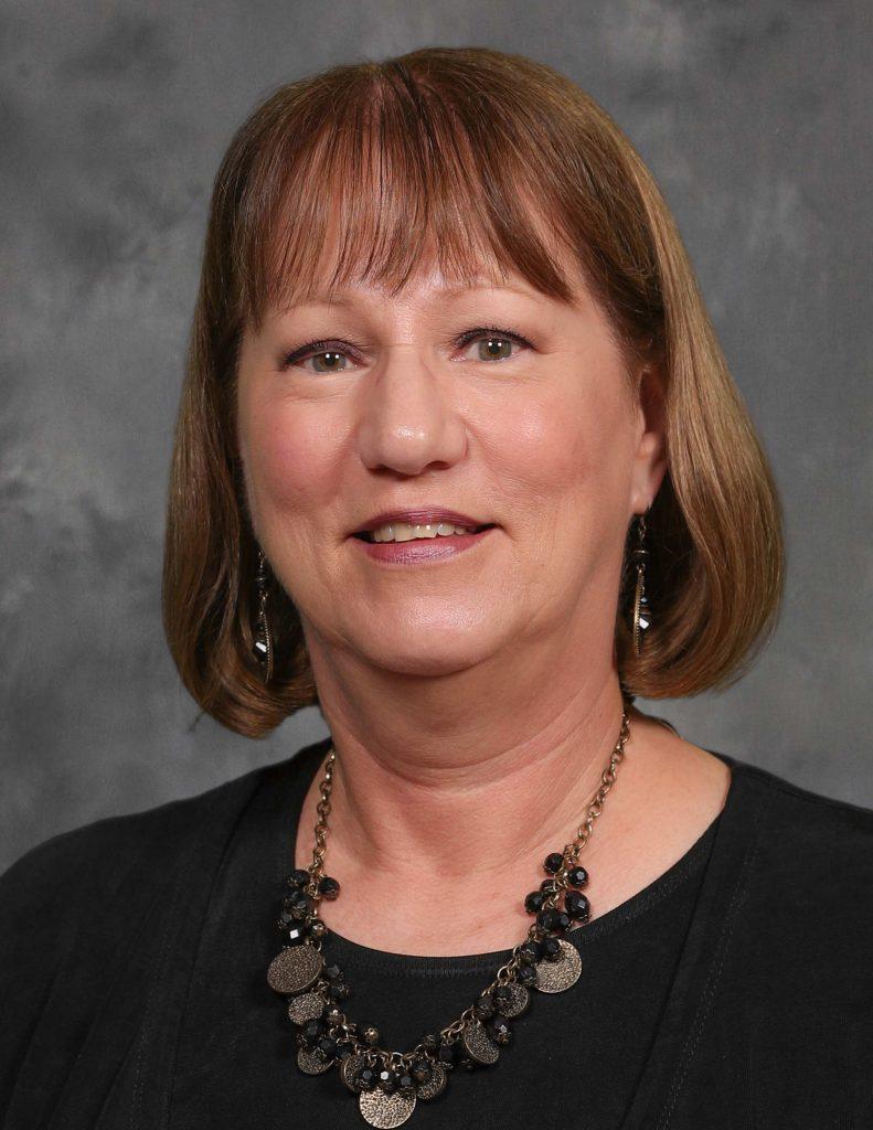 Julie Saalfeld