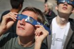 Solar Eclipse UNK 34