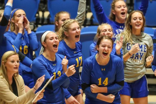 PHOTO GALLERY: Loper Volleyball Fall Classic