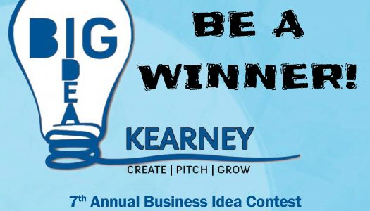 Big Idea Kearney Poster
