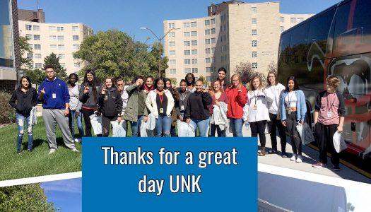 TRENDING: This Week in UNK Social Media | Sept. 24-30