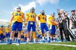 Football vs NW Missouri 10