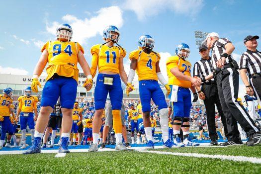 PHOTO GALLERY: Loper Football vs Northwest Missouri State