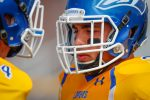 Football vs NW Missouri 100