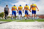 Football vs NW Missouri 11