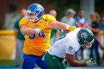 Football vs NW Missouri 115