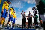Football vs NW Missouri 12